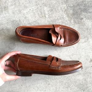Cole Haan Country Penny Loafers Dress Shoes
